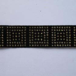 Taśma ozdobna 26mm 1m.b. nr: 154
