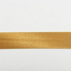 Lamówka atłasowa zaprasowana 1 lub 20m 0207