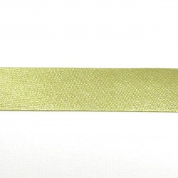 Lamówka atłasowa zaprasowana kol,97