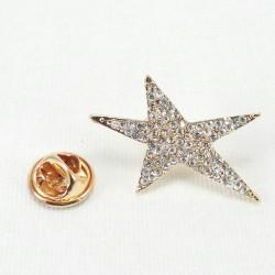 Przypinka metalowa -Pin ,2000