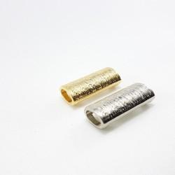 Przelotka srebrna oraz złota nr 1002