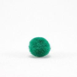 Pompon 10 szt. mały ok 1,5cm 1544