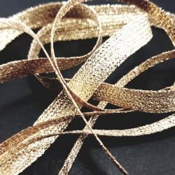 Taśma ozdobna złota różne szerokości nr 192