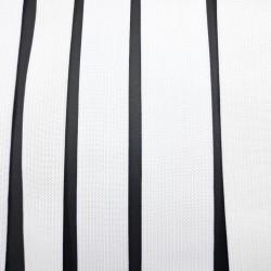 Guma biała PAKIET 25m różne szerokości nr 2281