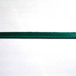 Lamówka ze sznurkiem - wypustka (pajping) 5 m.b. nr 428 ZIELONY