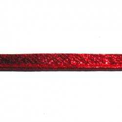 Lamówka ze sznurkiem - wypustka (pajping) 5 m.b. nr 437