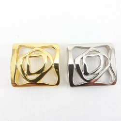 Przelotka złota,srebrna z nr 1031