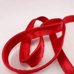 Lamówka ze sznurkiem Czerwień 5 m.b. nr: 413