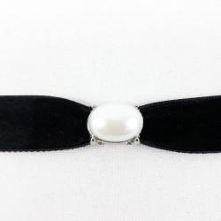 Przelotka z perłą 2461