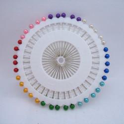 Szpilki dekoracyjne - krążek