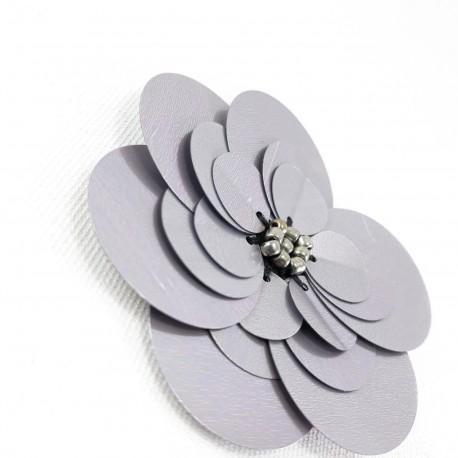 Kwiatek ozdobny 65mm 2486 - 8916