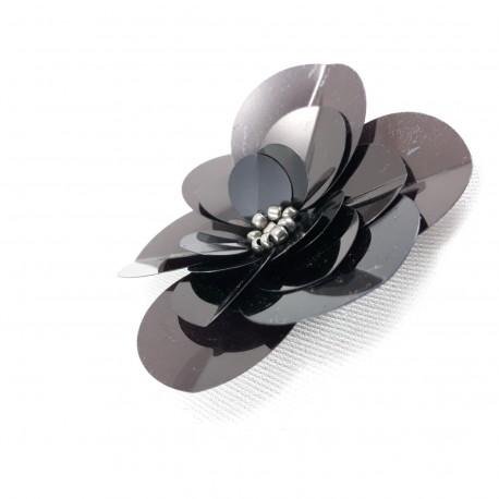 Kwiatek ozdobny 65mm 2486 - 8918