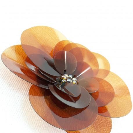 Kwiatek ozdobny 65mm 2486 - 8920