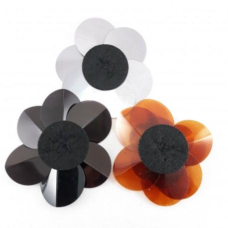 Kwiatek ozdobny 65mm 2486 - 8923
