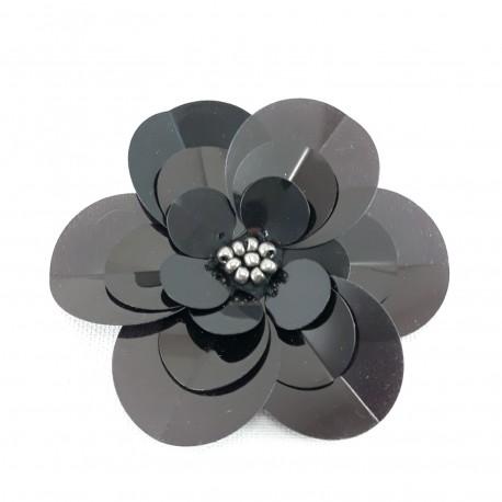 Kwiatek ozdobny 65mm 2486 - 8924