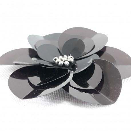 Kwiatek ozdobny 65mm 2486 - 8925