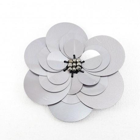 Kwiatek ozdobny 65mm 2486 - 8927