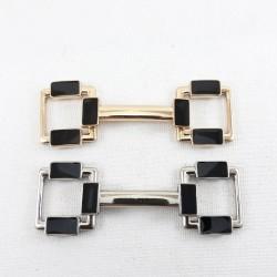 Łącznik ozdobny - metalowy nr 976