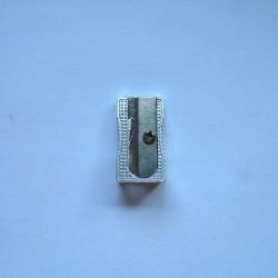 Temperówka metalowa pojedyncza
