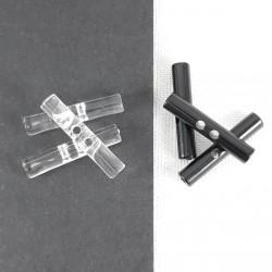 Guzik plastikowy Pakiet 10 szt. 12mm nr.695